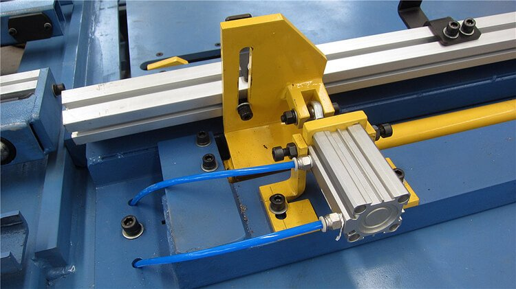 Wood Pallet Nailing Machine for Pallets Production